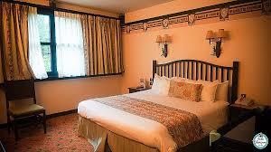 chambre hello hotel sequoia lodge chambre montana hello disneyland le n 1