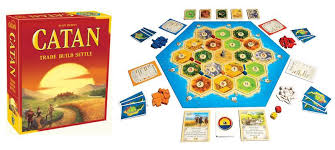 10 Settlers Of Catan