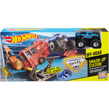 Hot Wheels Monster Jam Smash-Up Station Track Set - Walmart.com Monster Truck Party Ideas At Birthday In A Box Truck Party Tylers Monster Cars Cakes Decoration Little 4pcs Blaze Machines 18 Foil Balloon Favor Supply Jam Ultimate Experience Supplies Pack For 8 By Bestwtrucksnet Amazoncom Empty Boxes 4 Toys Blaze Cake Decorations Deliciouscakesinfo Decorations Beautiful And The Favour Bags Decorationsand Cheap Cupcake Toppers Find Sweet Pea Parties