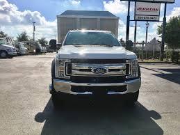 100 Ford 4x4 Truck 2017 Used F550 4X4 67L DIESEL 14FT CHIPPER DUMP TRUCK At TLC