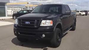 Black 2008 Ford F-150 FX4 Truck At Scougall Motors In Fort Macleod ... Nice Amazing 2008 Ford F250 Fx4 Crew Cab Pickup 4door F Business As Usual Photo Image Gallery Dead Hybrid Battery What Should I Do Owner Question F150 Limited Supercrew 4x4 In White Sand Tricoat Photo 2 Replace Fuel Filter How To Fordtrucks 42008 Grille Pinterest Truck Mods Used Diesel Trucks For Sale F500051a 2000 And Video Review Price Allamerincarsorg Top Ford Xlt Supercab 44 Enthusiasts Forums Piuptrucks Marshall O Bangshiftcom 1977 Is Actually A Heavy Duty Ram In Dguise 4dr