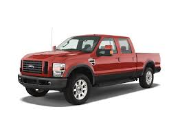 Used Ford F-250 - McCluskey Automotive