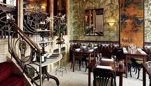 20 Romantic Restaurants In Amsterdam