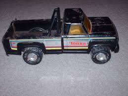 Vintage TONKA Pressed Steel 4x4 Pickup Truck And 50 Similar Items