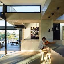 100 Shaun Lockyer Architect Inside Outside At Sorrel Street The S