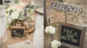 Country Wedding Decoration Ideas Pinterest Awesome Inspiration Rustic Decorations With