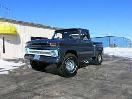 1966 Chevrolet K10 4x4 | 4X4's | Pinterest | 4x4, Chevrolet And Cars 1966 Chevrolet Ck Trucks For Sale In C1446s184588 1960 To Pickup Sale On Classiccarscom C10 Streetside Classics The Nations Trusted Chevy Stepside If You Want Success Try Starting With The Suburban By Legacy Truck For Craigslist California 6066 2028703 Hemmings Motor News Too Tuff To Buff Hot Rod Network 1965 Parts 65 Aspen Auto Alabama Classic 66 Longbed Fleetside 1947 Present Gmc Post Your Chopped Top Pickups