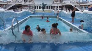 most terrifying cruise ship videos that could put you off cruises