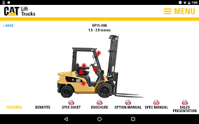 100 Cat Lift Trucks EURAMECIS For Android APK Download