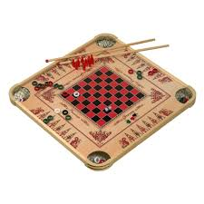 CarromR Game Board