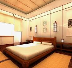Modern Bedroom Ideas Within Japanese Style