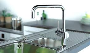 robinet cuisine grohe k7 robinet de cuisine grohe mitigeur de cuisine eurosmart grohe a bec