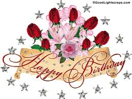 Birthday Glitter Graphics and Scraps for Orkut Myspace Hi5 Tagged
