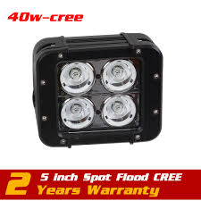 5inch 40W LED Work Light Bar For Truck Motorcycle – GD Traders ... 5inch 40w Led Work Light Bar For Truck Motorcycle Gd Traders Aries Automotive 50 Doublerow 26 Best Of Off Road Lights Home Idea 315 Inch 180w 4x4 Led Curved Tractor Offroad 4wd 72018 F250 F350 Nfab Offroad 30 W Amazoncom Senlips 52 Inch 300w Install Of Westin Bar And Hella 500ff 18watt Vehicle Torchstar Kohree 108w Cree Spotflood Rc Deluxe Package Kit Torch Series Grilles