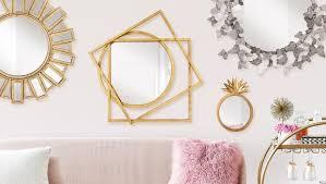 deko spiegel für jeden stil hingucker für die wand westwing