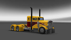 PETERBILT 351 YELLOW PERIL SKIN 1.22 Mod -Euro Truck Simulator 2 ... Desktop Themes Euro Truck Simulator 2 Ats Mods American Truck Uncle D Ets Usa Cbscanner Chatter Mod V104 Modhubus Improved Company Trucks Mod Wheels With Chains 122 Ets2 Mods Jual Ori Laptop Gaming Ets2 Paket Di All Trucks Wheel In Complete Guide To Volvo Fh16 127 Youtube How Remove The 90 Kmh Speed Limit On Daf Crawler For 123 124 Peugeot Boxer V20 Thrghout Peterbilt 351 Yellow Peril Skin