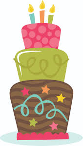 Happy fathers day cake clipart free