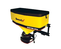 SnowEx Tailgate Salt Spreader - SP1075X1 | Buckeye Power Sales Snow Plows Salt Spreaders Dump Body Lighting Giletta Uniqa Bucher Municipal Saltdogg Spreader Stands Medium Duty Work Truck Info Buyers 1400465sse 30 Cubic Yard Electric Powered Gps Devices Added To The Arsenal Of Snowfighting Equipment Stock Photos Images Alamy Tgs03 Auger Driven Tailgate Black 2006 Gmc 2500 With Salt Spreader And Western Plow Plowsite Snowex Sp1075x1 Buckeye Power Sales Bobcat Utv Green Industry Pros Fisher Low Profile Fisher Eeering