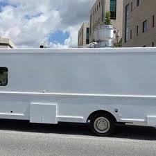 Custom Built Gourmet Food Truck For Sale Los Angeles CA