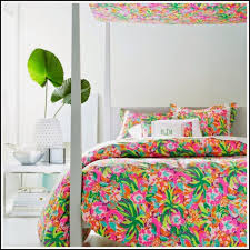 Lily Pulitzer Bedding by Lilly Pulitzer Bedding Ebay Bedroom Home Decorating Ideas