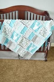 Woodland Crib Bedding Sets by 2016a Vision To Remember All Things Handmade Blog 2016