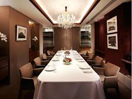 Private Dining Room Restaurant Singapore On