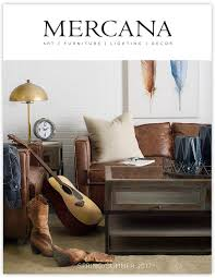 mercana furniture and decor