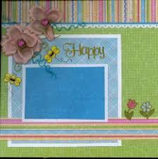 Personal Shopper Scrapbook Kit April 2010