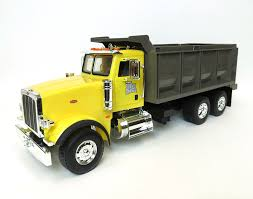 Peterbilt Dump Truck | New Holland Country Store