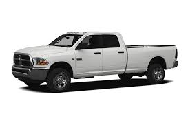 100 Dodge Medium Duty Trucks 2011 Ram 3500 ST 4x4 Crew Cab 1695 In WB Specs And Prices