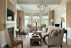 Decor Traditional Living Room Commonwealth Avenue Back Bay Awesome
