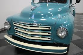 1953 Studebaker Pickup | Streetside Classics - The Nation's Trusted ... Studebaker Pickup Classics For Sale On Autotrader 1953 Truck 53st7812d Desert Valley Auto Parts 12 Ton Restored Erskine Classiccarscom Cc1062494 Cc1121723 1951 2r5 Fantomworks 1949 Hot Rod Network Streetside The Nations Trusted 34 Ton Of Fun 1952 2r11 Cc1044835