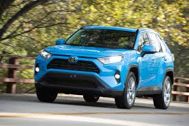 100 Toyota Truck Reviews 2019 RAV4 Pricing Features Ratings And Edmunds