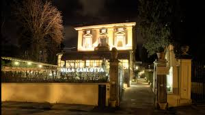 100 Hotel Carlotta THB Villa In Pachino