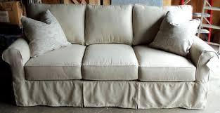 Rowe Nantucket Sleeper Sofa by Rowe Slipcovered Sofa Centerfieldbar Com