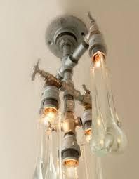 when taps drip liquid light recyclenation