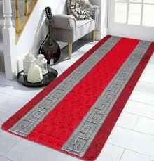 rutschfest teppich wohnzimmer schlafzimmer läufer teppich