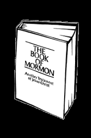 LDS Coloring Pages