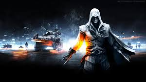 HD Game Wallpapers 1080p