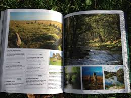 Competition Win A Copy Of The Wild Guide To Devon Cornwall And South West