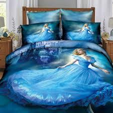 Frozen Bed Set Queen by Cinderella Bed Set Next Home Beds Decoration