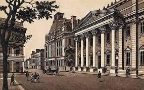 bureau de poste 17 index of photos historiques montreal pictures