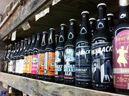 Bed Stuy Beer Works by Brew York Openings A New Beer Shop Roundup
