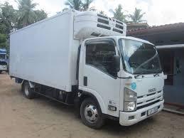 100 Freezer Truck Isuzu Freezer For Sale In Hanwella WataPitalk