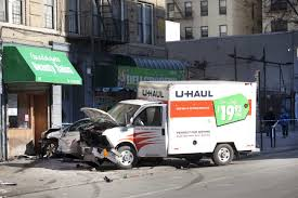 100 How Much To Rent A Uhaul Truck Cargo Van Al Bronx Ny