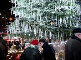 Million Dollar Swarovski Christmas Tree MOV08648MPG