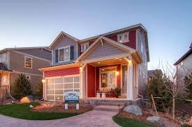 Fairway Villas at Green Valley Ranch Golf Club by Oakwood Homes