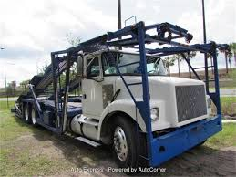 100 Trucks For Sale Orlando 1996 Volvo Car Carrier Truck For ClassicCarscom CC1186604
