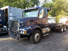 New Jersey Garbage Truck | 20140902_175521 | Various Pics ...