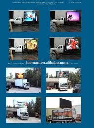 Led Leeman Led Voiture Panel Digital Mobile Billboard Truck For ... P10 Dip Outdoor Led Display For Truck Mounted Scrolling Billboard Mobil Suppliers And 3d Display Trucks Mobile Trucks Trucksiam Used For Saavailable From Snghai Hot Sale Yeeso Led Truck Tv Container Yesc40ii Tmobile Uses Advertising Tax Holiday Own Your Digital On Advertising Trucktoronto Youtube Billboards In Washington Dc Maryland Virginia Imus Philippines Buy Sell Marketplace Bulldog